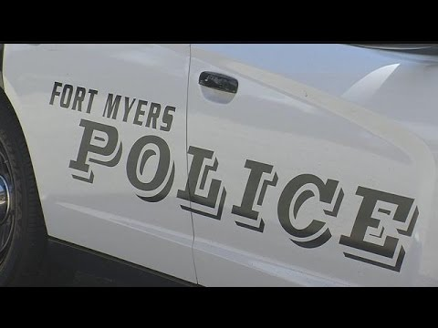 Fort Myers Police Chief Doug Baker fired for lying