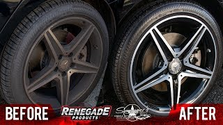 Clean Your Wheels Like a Pro! | Renegade Products