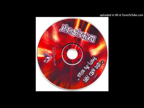 Hishiryo - Psykedelik Pathology (Love & Hate Remix)