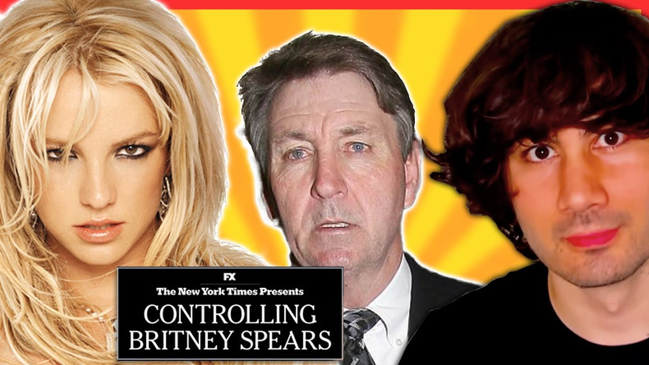 """Download Everything Wrong With Britney Spears's Conservatorship In """"Controlling Britney Spears"""" Documentary"""