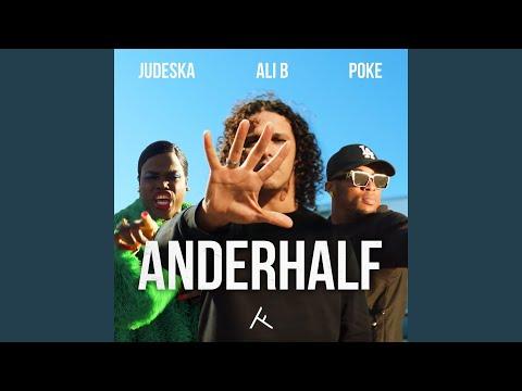 Anderhalf (feat. Poke & Judeska)