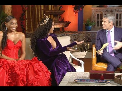 #RHOA Sea10 Reunion Part 1 Review