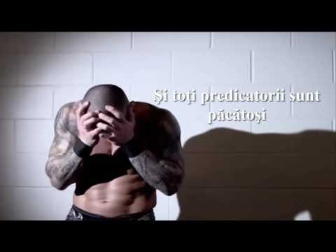 Randy Orton - Voices (Tradus in Romana)