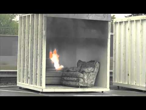 Angola Fire open house