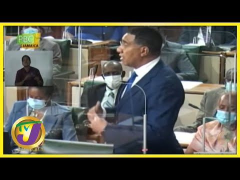 Jamaica Entertainment Sector Reopening   TVJ All Angles - June 23 2021
