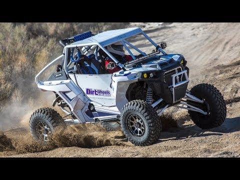 Ultimate Polaris RZR Play Toy - Dirt Wheels Magazine