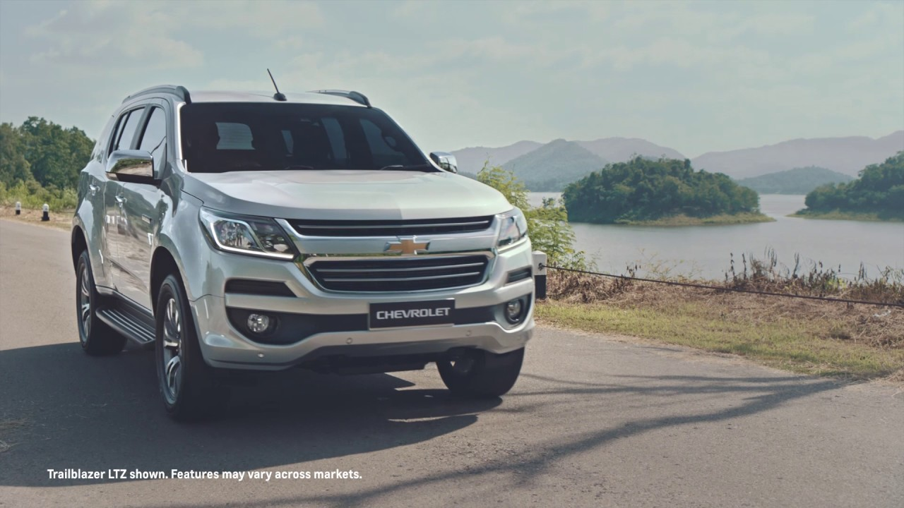 discover the all new chevrolet trailblazer youtube. Black Bedroom Furniture Sets. Home Design Ideas