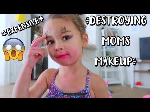 HOUSE UPDATE + MAKEUP MESS | TWINS & MULTIPLES