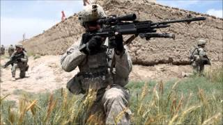 Letters Home from the Garden of Stone - Everlast (Military Tribute) [HD]