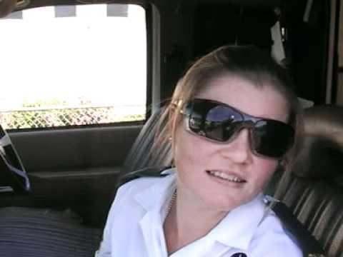 Natalie Joyce Ambulance Hero