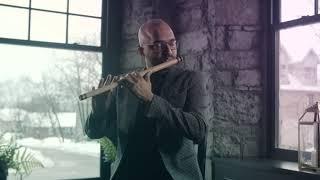 Vennilave Vennilave / Chandare (Flute Version) by Flute Siva | AR Rahman | Hariharan | Thibisan B