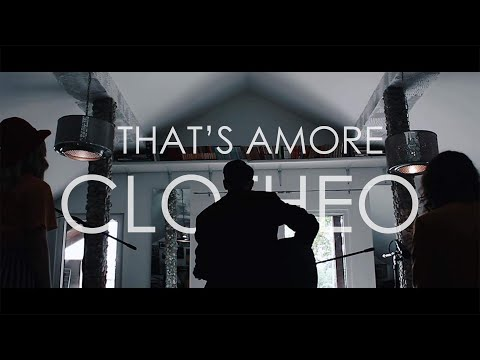 Clotheo - That's Amore (Cover)
