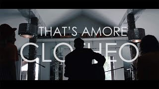 Clotheo - That&#39s Amore (Cover)