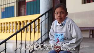WADADA News for Kids awards 2016 audience award winner: Anahi recycles (Hagamos Click, Ecuador)