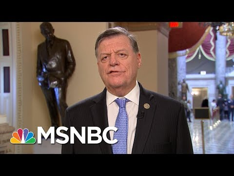 Rep. Tom Cole On Roy Moore Allegations, Russia, And GOP Tax Reform | Velshi & Ruhle | MSNBC