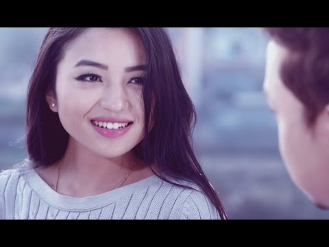 Timro Tyo - Samir Limbu, Nikhita Thapa Ft. Alisha Rai (Romantic Song) | New Nepali Pop Song 2017