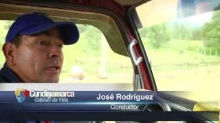 Cajicá - Carreteras Para el Progreso
