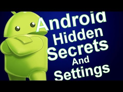 12 Amazing Android SECRETS TIPS and TRICKS
