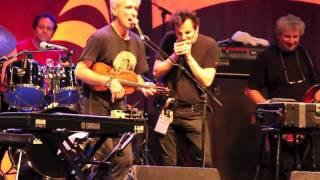 Jim Zeller & Alan Gerber - Montreal Jazz festival 2011