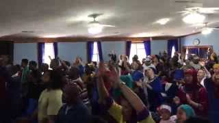 Rejoice Israel Passover Unleavened Bread