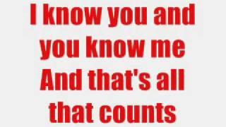 Pussycat Dolls- Sticwitu (lyrics)