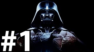 Let`s Play Sins Of A Solar Empire : Rebellion - Sins of a Galactic Empire (The Empire) Part 1