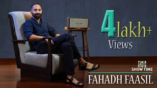 Fahadh Faasil Exclusive Interview | Part 1 |The Cue | Trance