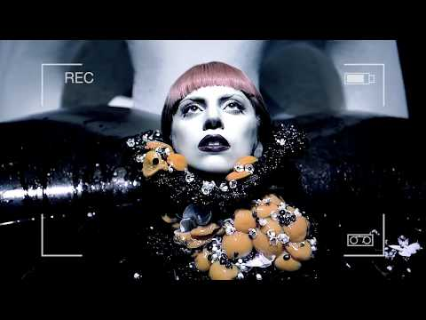Real Demon Manifests In Lady Gaga - Perfect Illusion : Illuminati Exposed