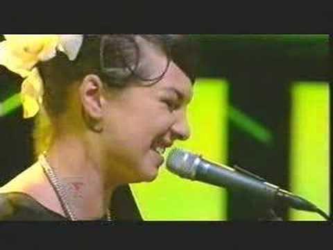 Hollie Smith - VNZMA 2007
