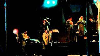 la nica internacional sonora santanera 2011 con el tema fruto robado