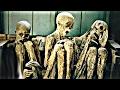 10 إكتشافات أثرية ,  تمنى علماء الآثار لو لم يجدوها أبداً  .. !!