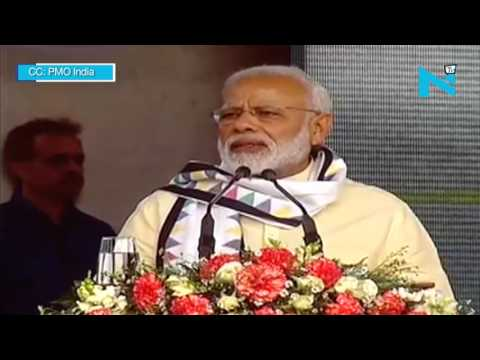 India annually gives scholarship to 700 students under Indo Lanka exchange prog: PM Modi