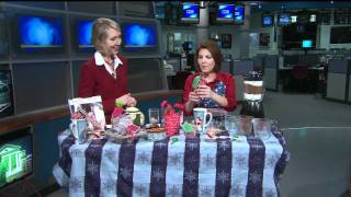 The Cooking Mom Shares Ideas For Homemade Gifts