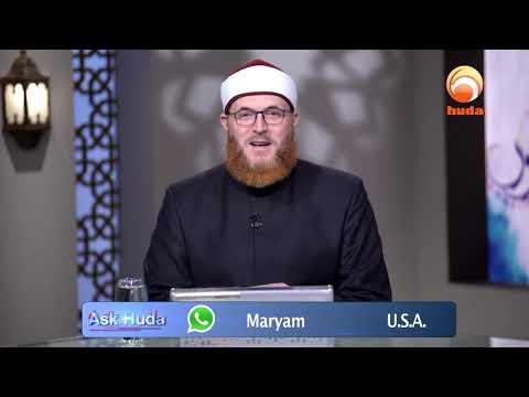Ask Huda Feb 9th 2020 Dr Muhammad Salah #islamq&a #HD # HUDATV