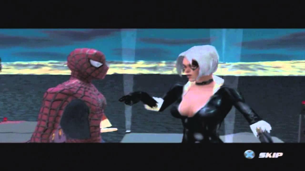 2 player spider-man games