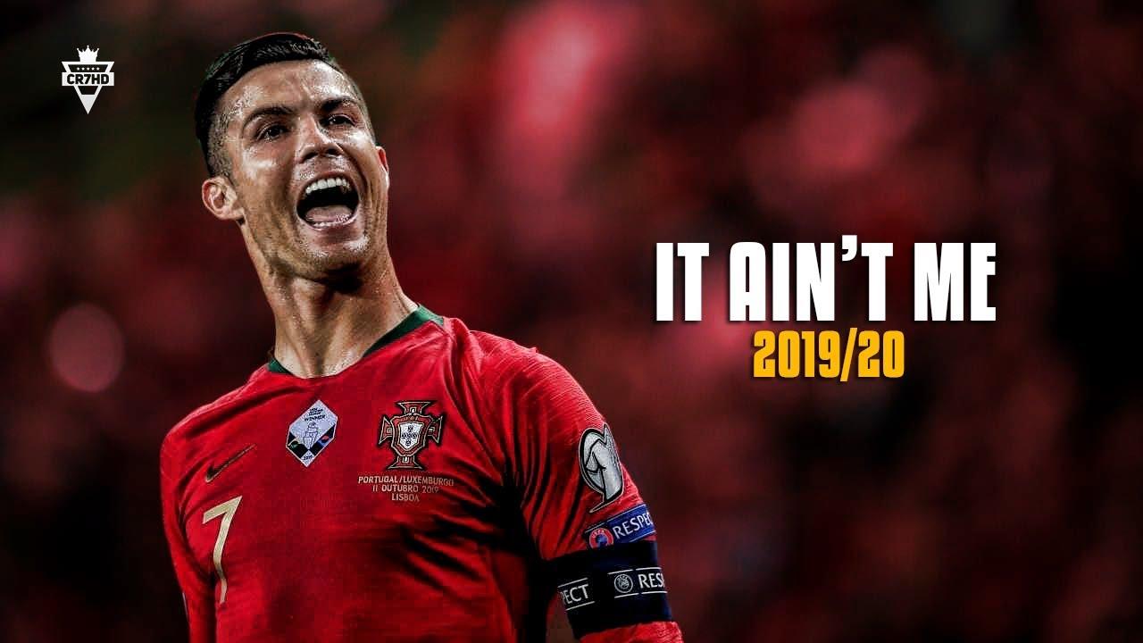 Cristiano Ronaldo 2020