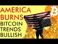 How to use Bitcoin of America ATM