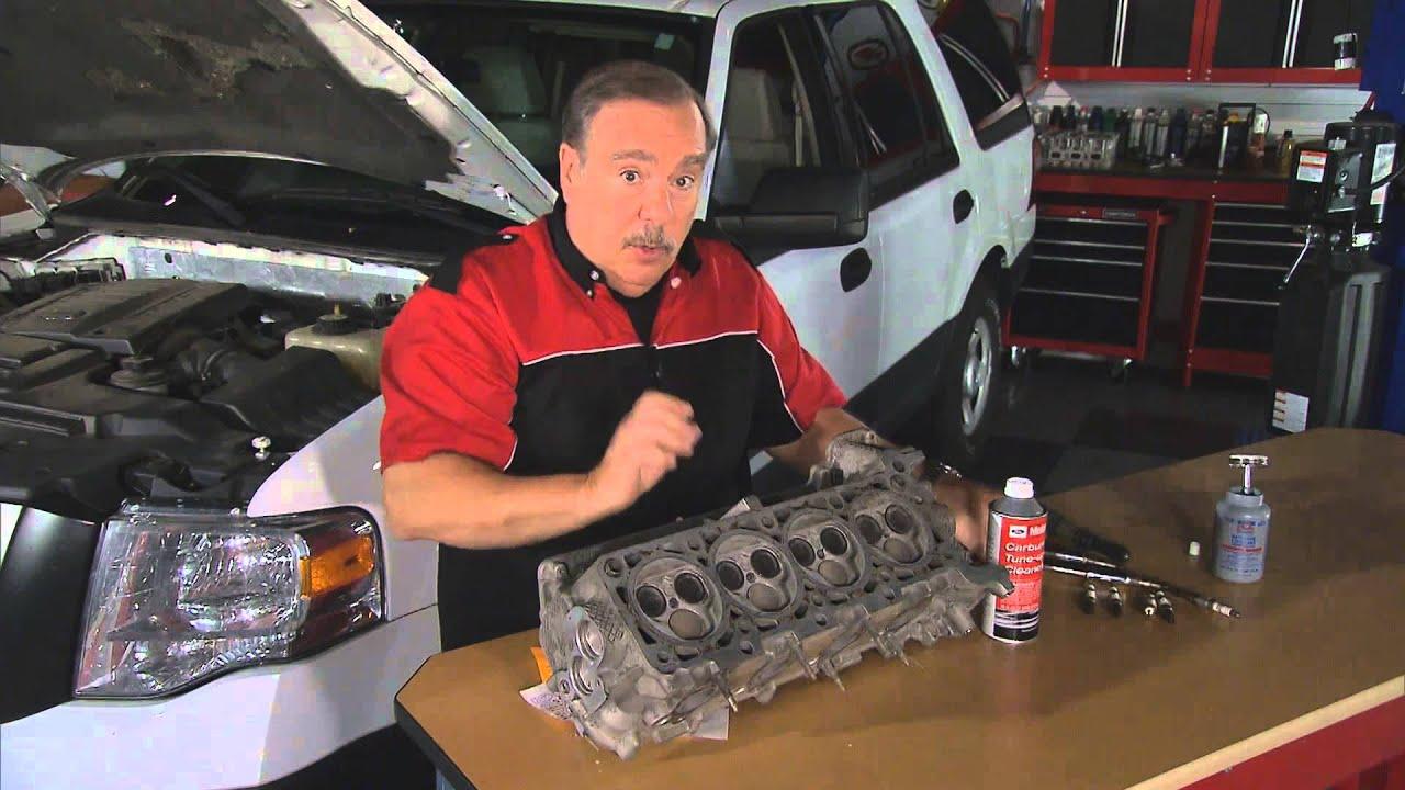 Ford V10 Spark Plugs Problems Plug Goss Garage Engine Youtube 1920x1080