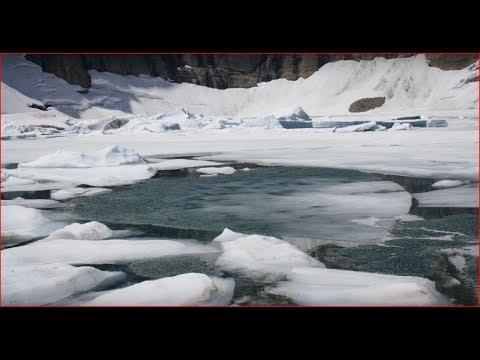 030 MT: Glacier Nat. Park Many Glacier - Iceberg Lake Hike