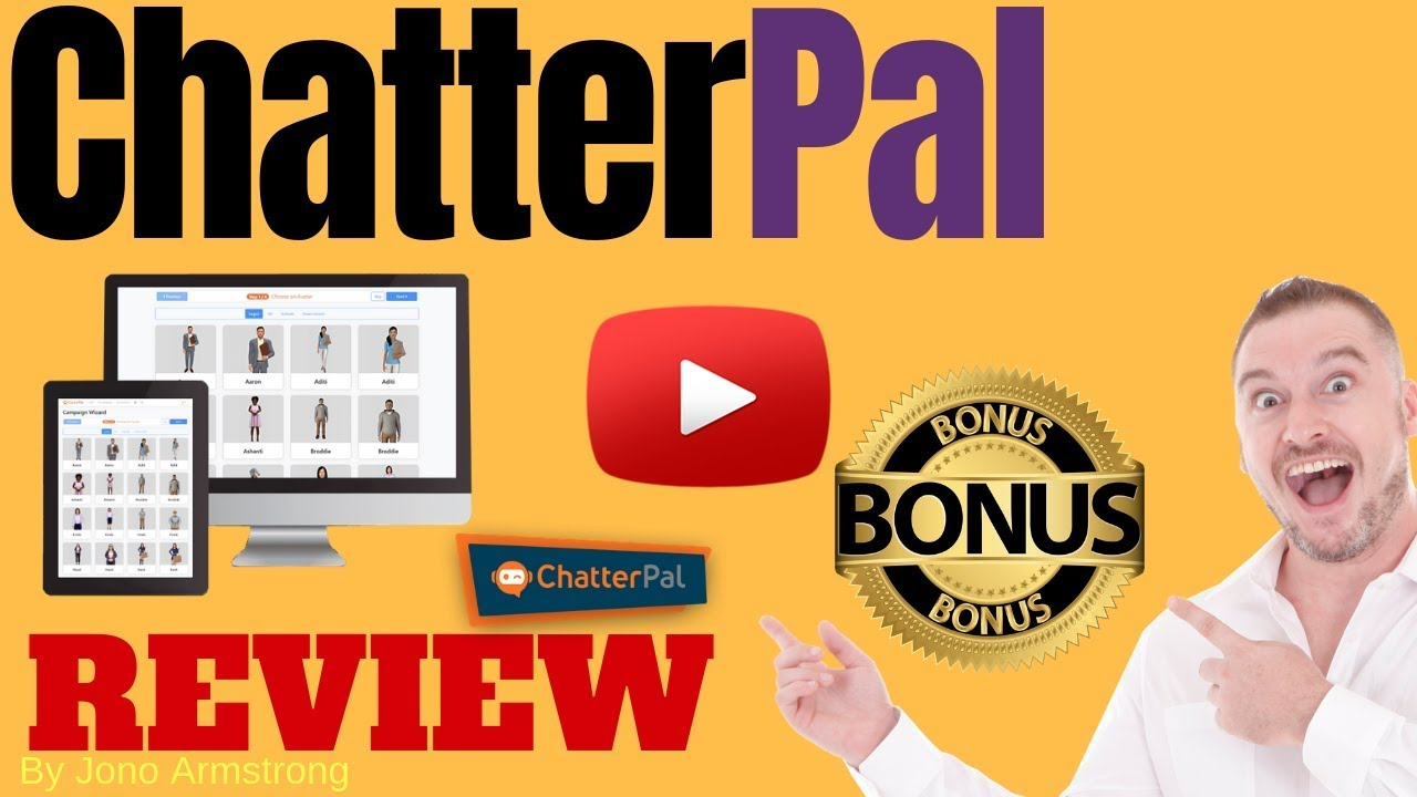 Image result for ChatterPal Review