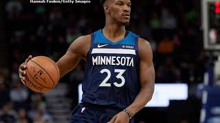 Bobby Marks talks Jimmy Butler trade to 76ers, state of the Sixers moving forward, and more