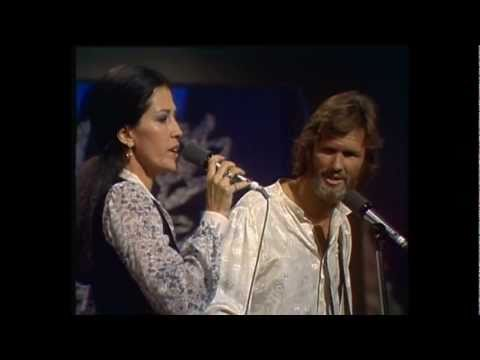 Kris Kristofferson & Rita Coolidge - Please don't tell me how the story ends (1978)