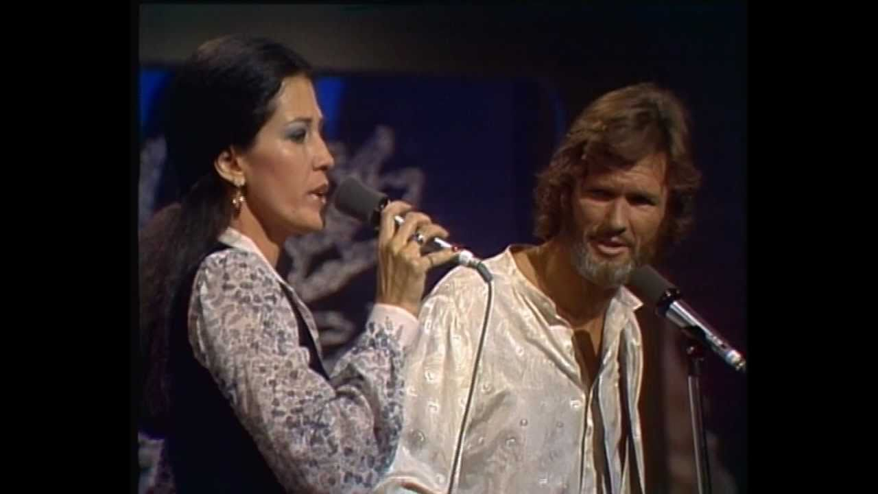 Kris kristofferson rita coolidge please dont tell me how the kris kristofferson rita coolidge please dont tell me how the story ends 1978 youtube altavistaventures Images