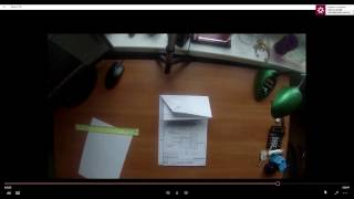 Видео урок № 5. Приемы работы инженера ПТО на бумажном носителе.