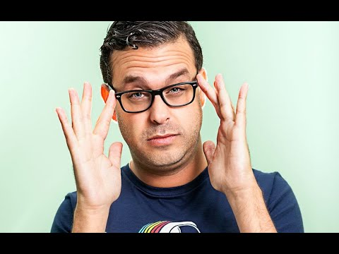 EP429 - Please Don't Cancel Joe DeRosa from YouTube · Duration:  1 hour 1 minutes 29 seconds