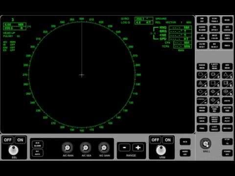 Tutorial Radar Furuno 1 Lucero 2015