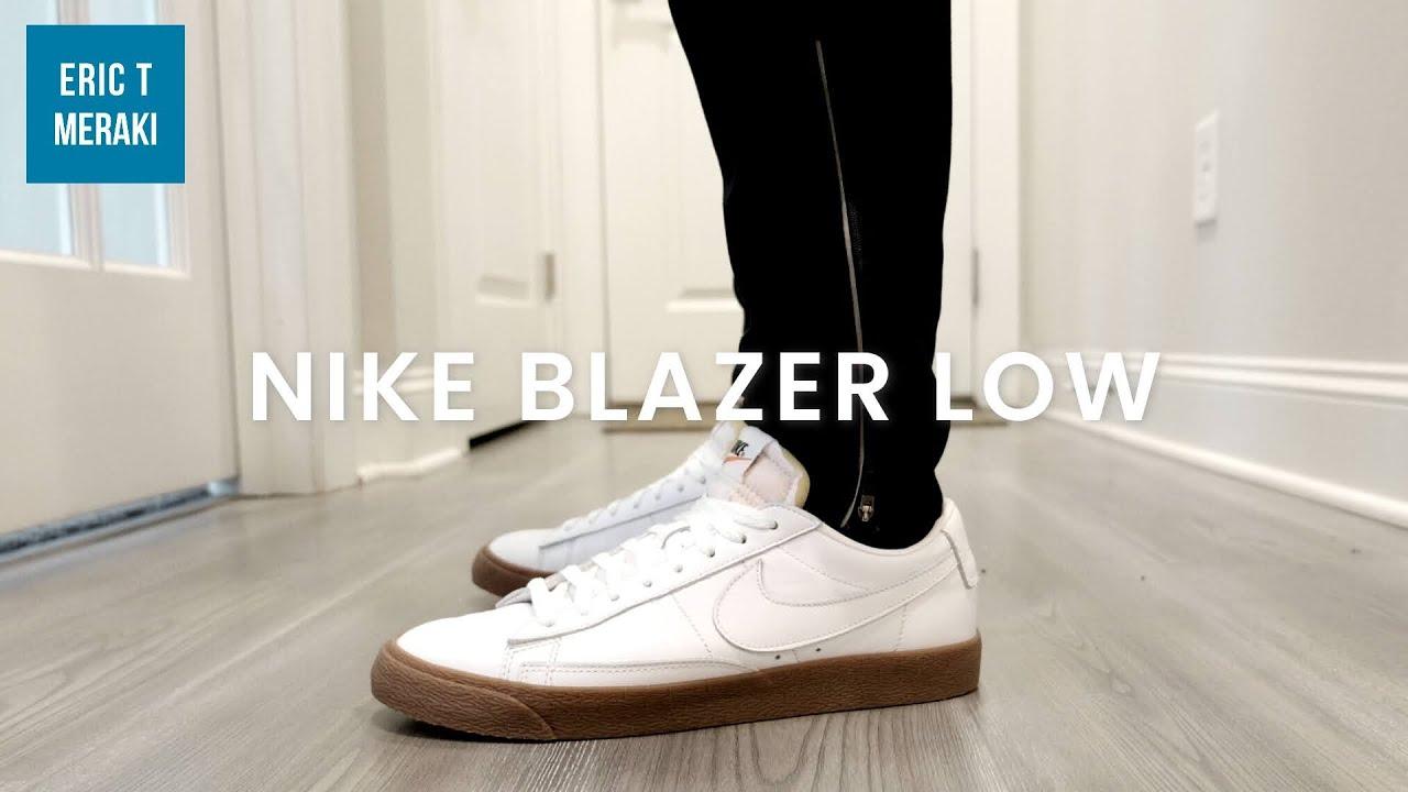 Nike By You   My Custom Nike Blazer Low