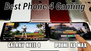 which phone for gaming