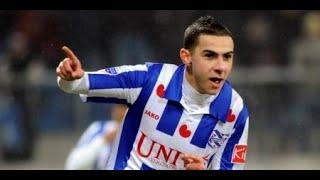 oussama assaidi - wonderful goal