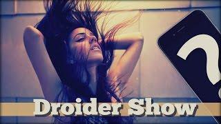 Каким будет iPhone 8? | Droider Show #264